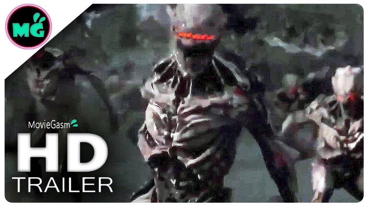 Doom Die Vernichtung Trailer
