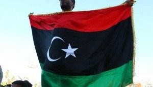 Libya'da siyasi gerilim