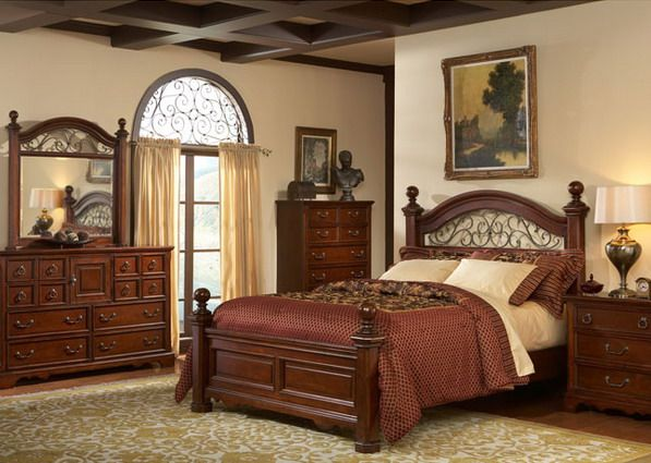 Explore Rustic Bedroom Furniture And More!