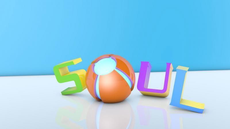 3D Soul
