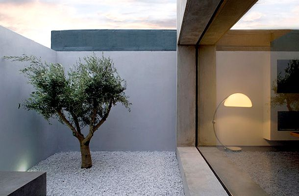 STIL INSPIRATION: Arkitektur
