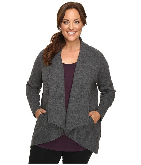 Lucy Extended Tranquility Slub Wrap
