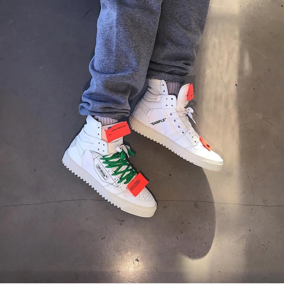 "5c19c47e4b1c7 Off-White™ ""Off-Court 3.0 sneakers. photograph c o  kaspergiraffe ..."