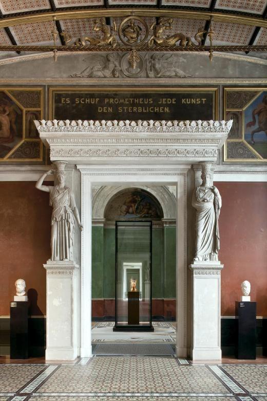 David Chipperfield Im Interview Mit Paul Smith Welt Neues Museum Berlin Museum Museum