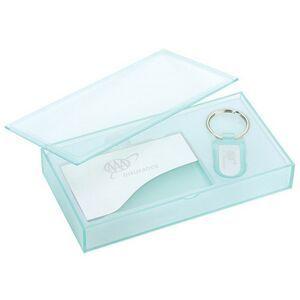 Translucent gift set
