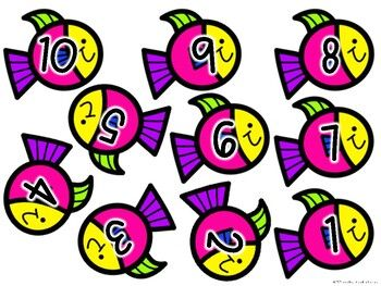 Photo of Class Incentive   Class Reward   Behavior Chart – Fish Tank