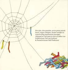 Illustration by Sieb Posthuma