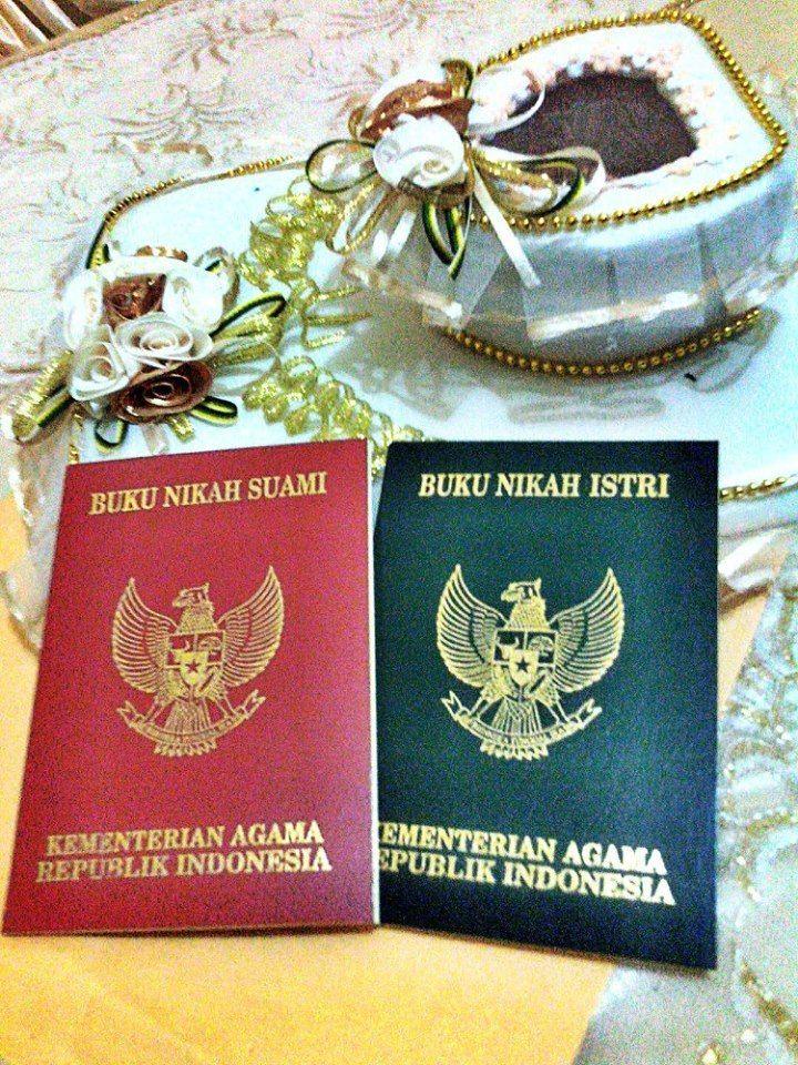 Background Foto Buku Nikah : background, nikah, Nikah, Buku,, Bunga, Pernikahan,, Pernikahan