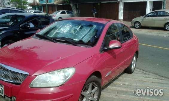 Vendo Carro Chery Skin Venta De Autos Y Autos