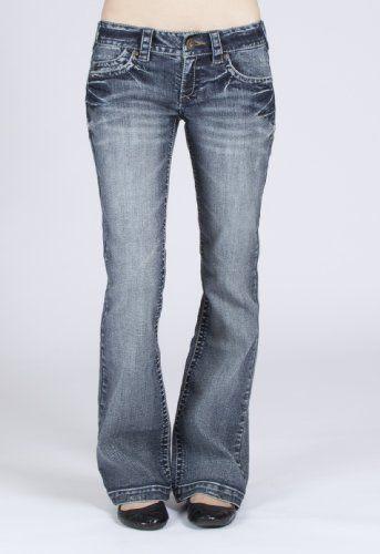 9758b1b2 Pin by Andrea Wilson on Womens Jeans | Denim jeans, Wallflower jeans ...