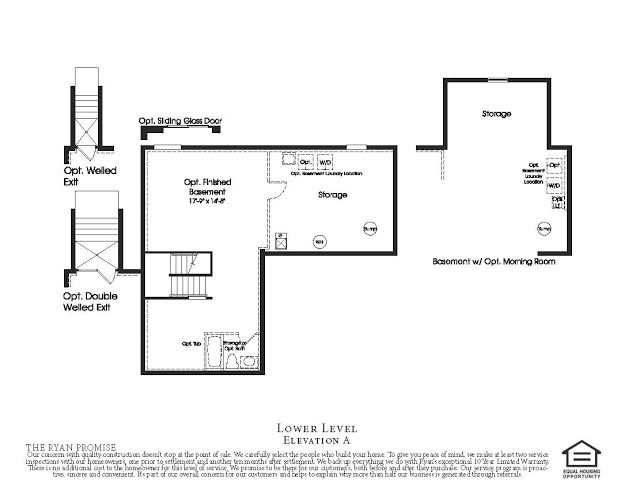Ryan Homes Venice Floor Plan Road To Venice Our Experience