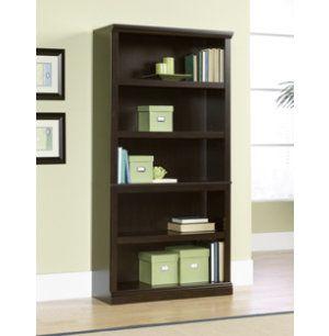Shelf Bookcase Bookcases Home Office Furniture Art Van