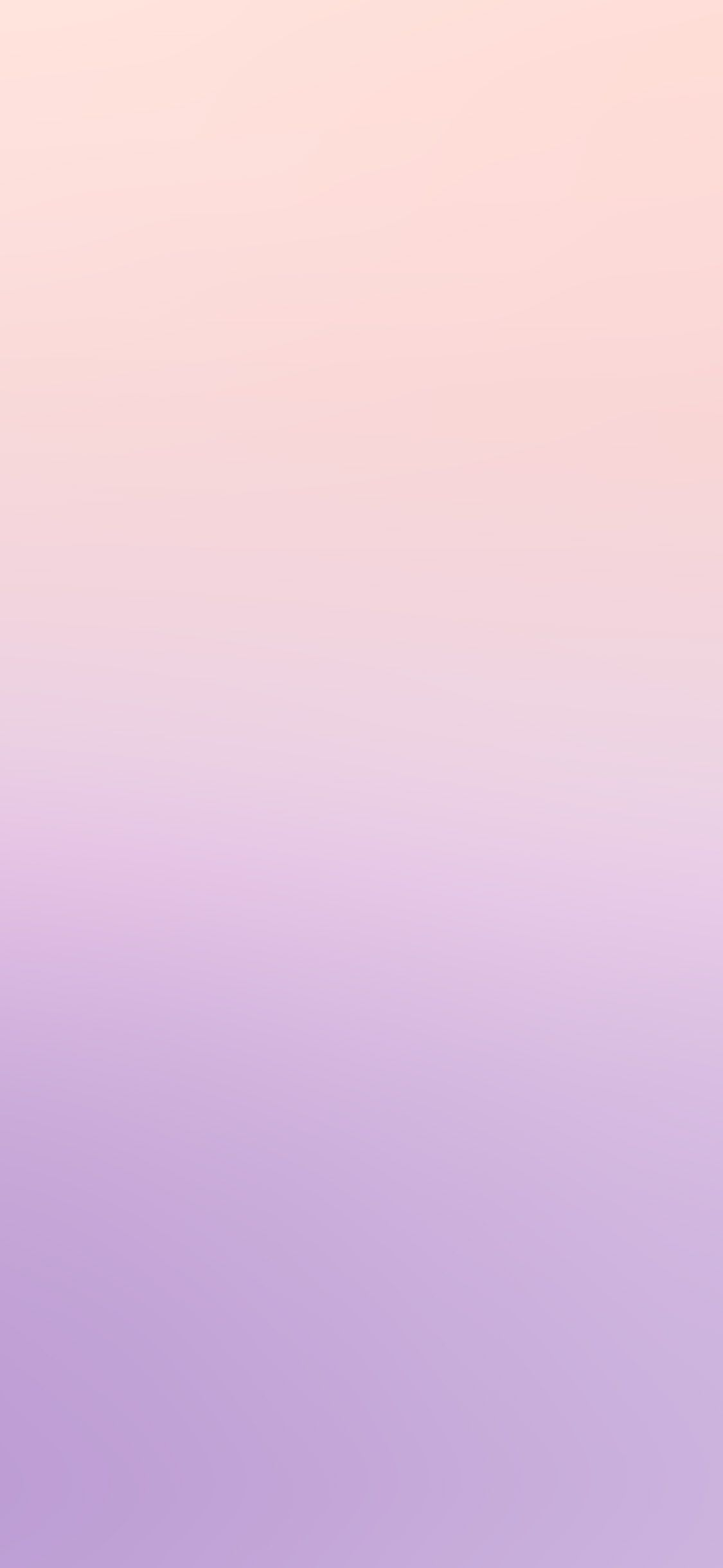 Sm47 Pastel Purple Blur Gradation Via IPhoneXpapers