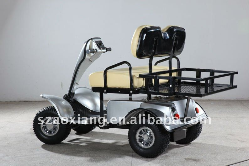 2 seater mini golf cart for sale ce approved electric golf for Small motor scooters for sale