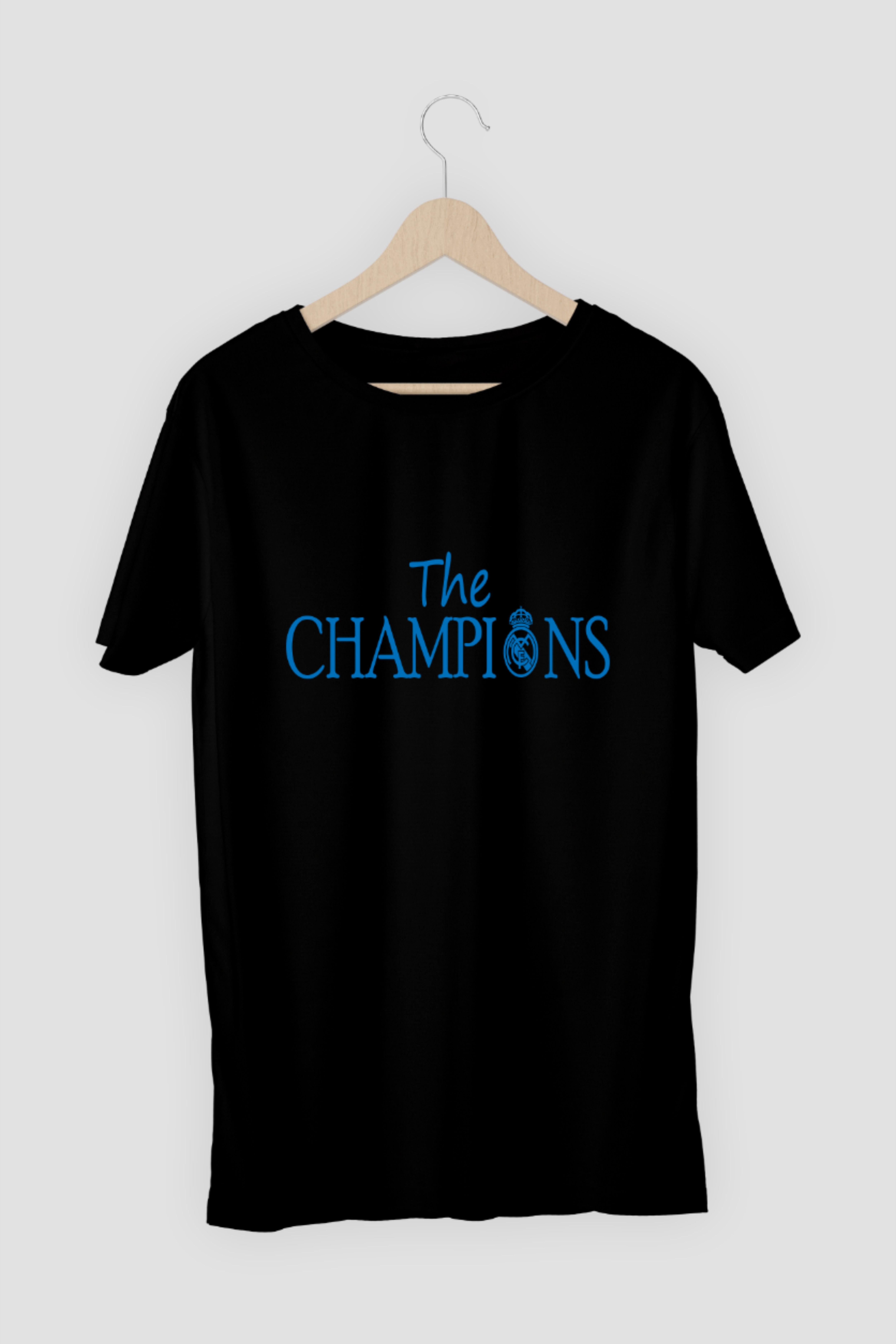 Real Madrid La liga champions 2020
