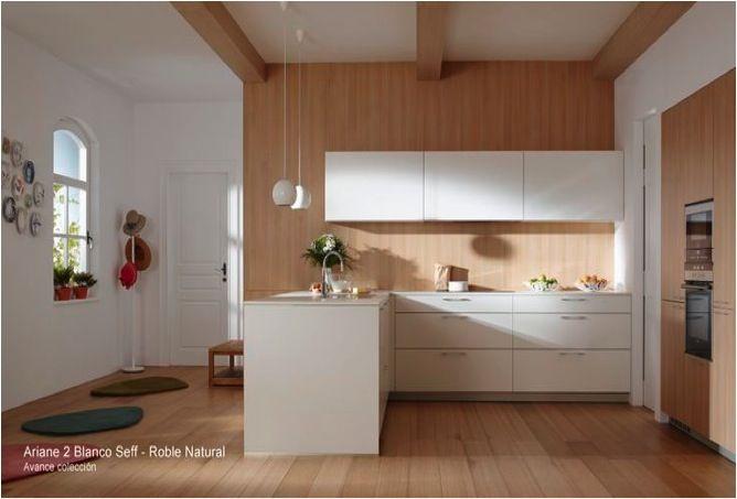 Nuevos colores en los Muebles de Cocina Santos - Muebles de ...