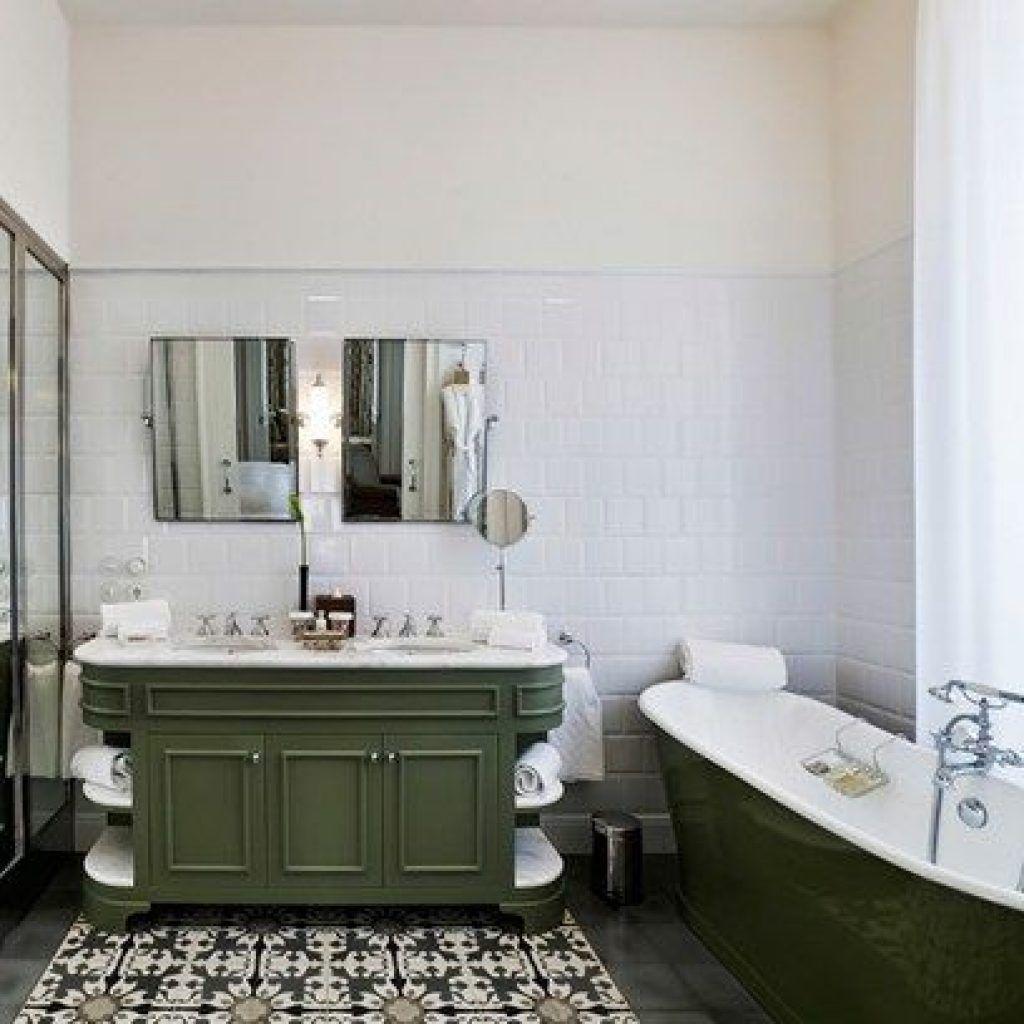 5+ Avocado Bathroom Modern  Avocado bathroom suite, Trendy