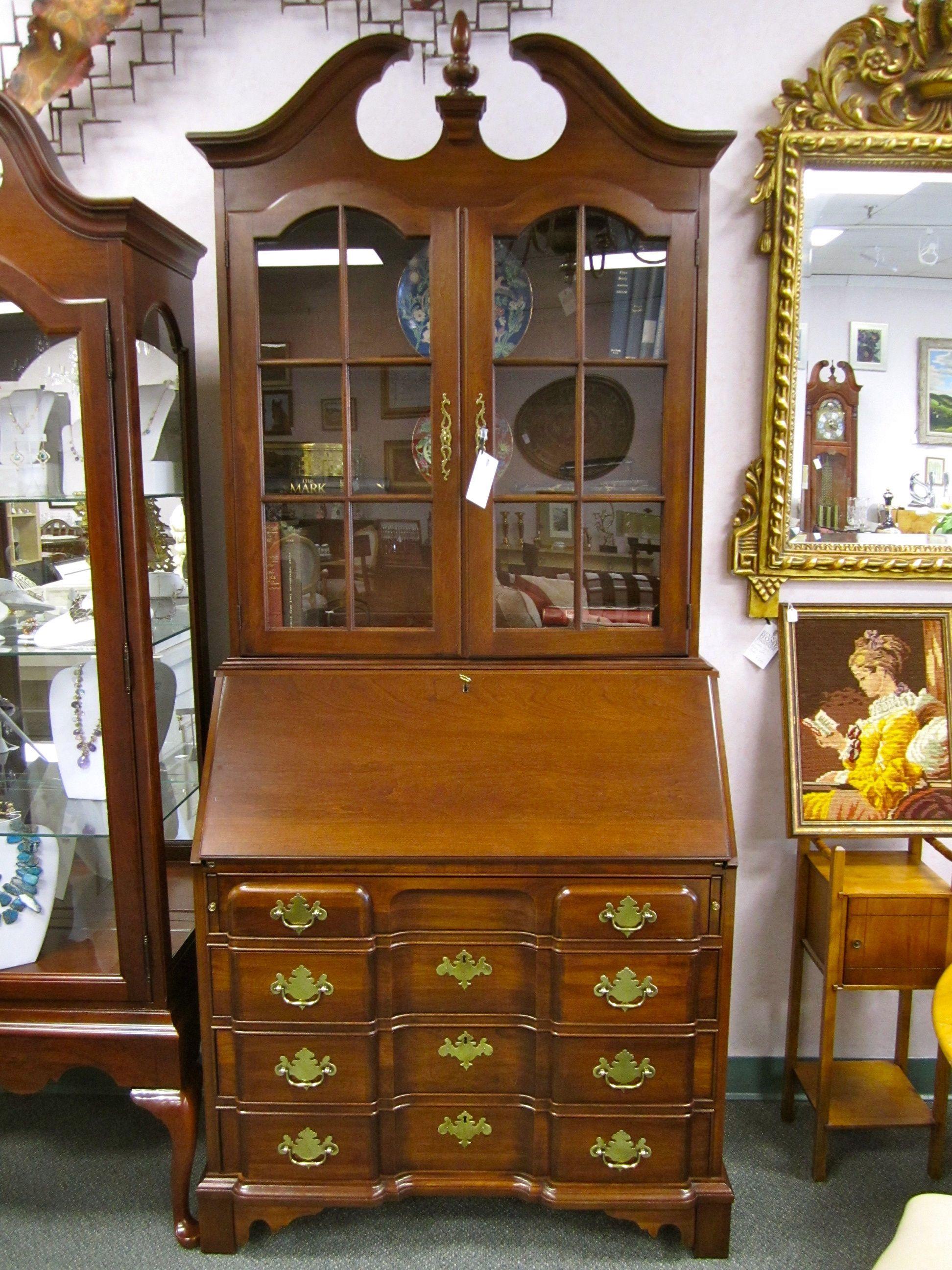 Pennsylvania House secretary desk | Revival Home Inventory ...