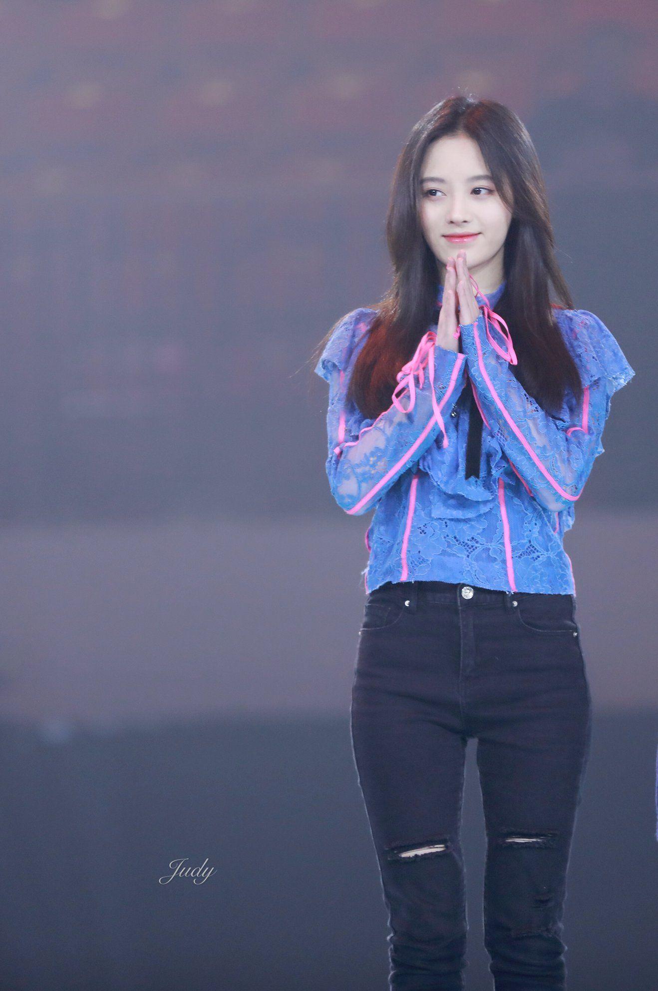 Pin by kiku ju jing yi on SNH48 | Asian beauty girl, Hair