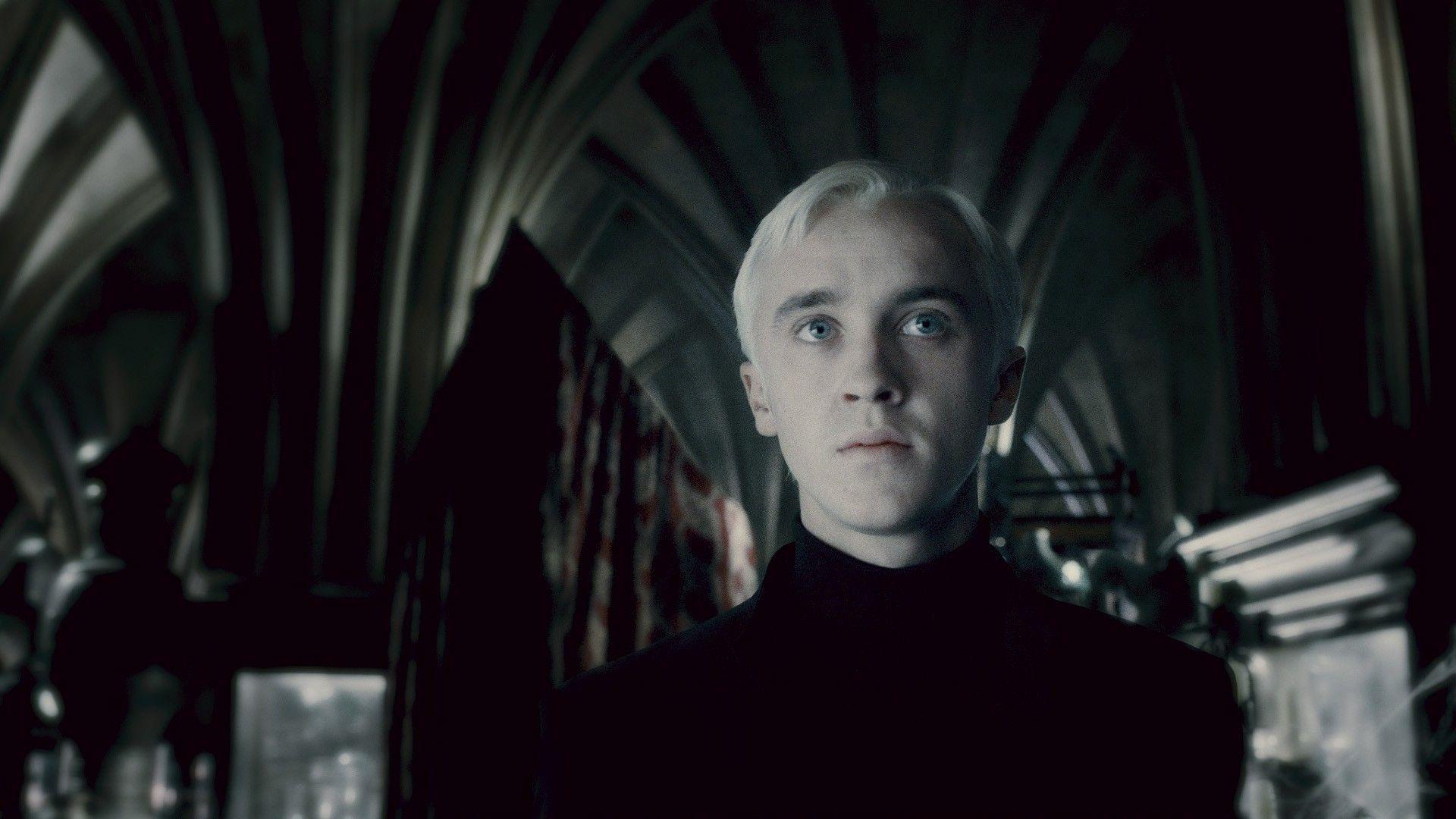 Elegant Draco Malfoy Wallpaper Di 2020