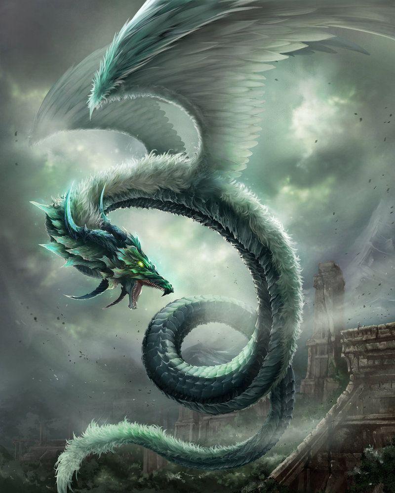Wind dragon(Basic vers...