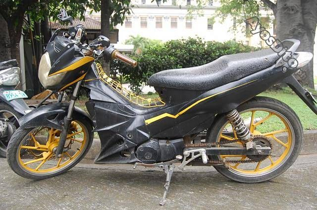 Xrm 125 Cars And Motorcycles Motorcycle Philippines