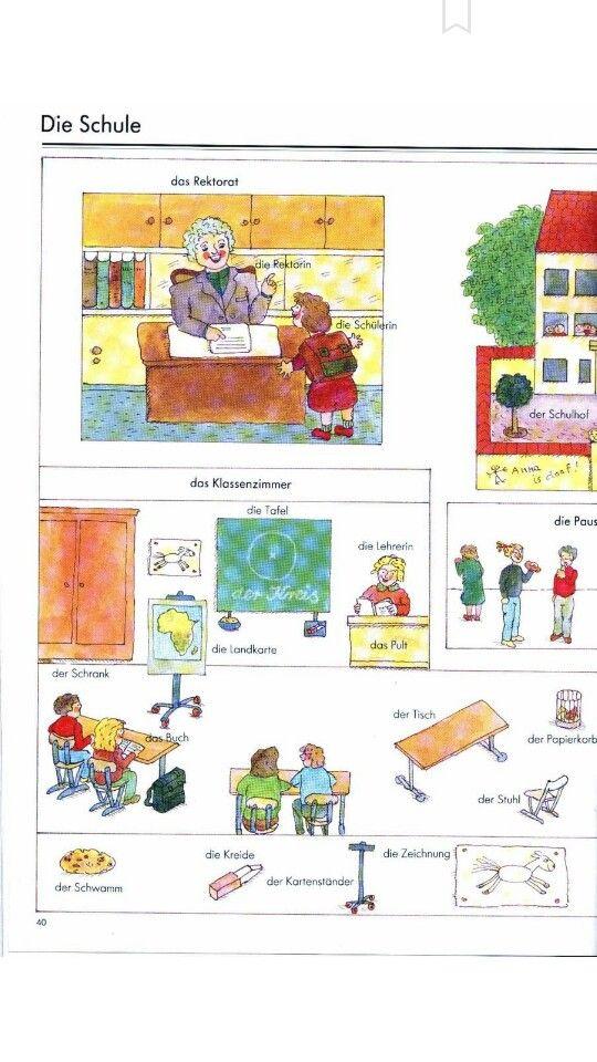 Pin von Tran Anh auf Duden Wörterbuch für kinder | Pinterest ...