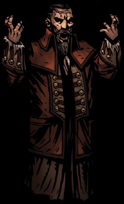 Ancestor Small Png Darkest Dungeon Dark Fantasy Art Dark Fantasy