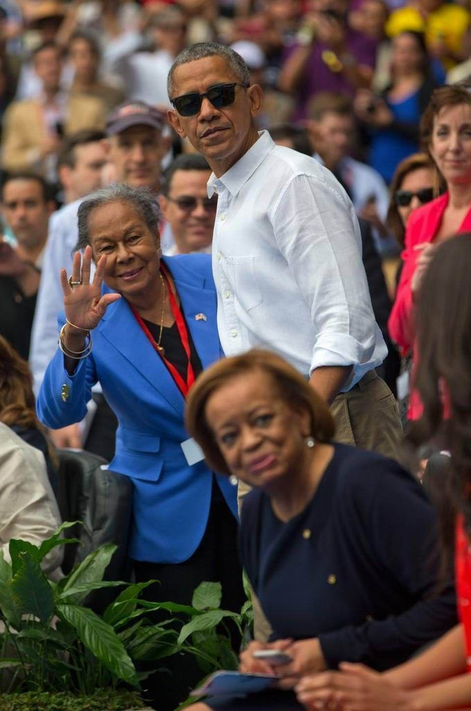 Tampa Bay Rays beat Cuba, 4-1, as Obama, Castro, the world watch history in Havana