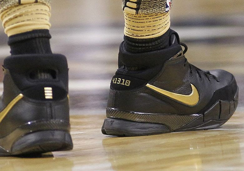342042111557 Nike Zoom Kobe 1 Protro Mamba Day Demar Derozan  thatdope  sneakers  luxury   dope  fashion  trending