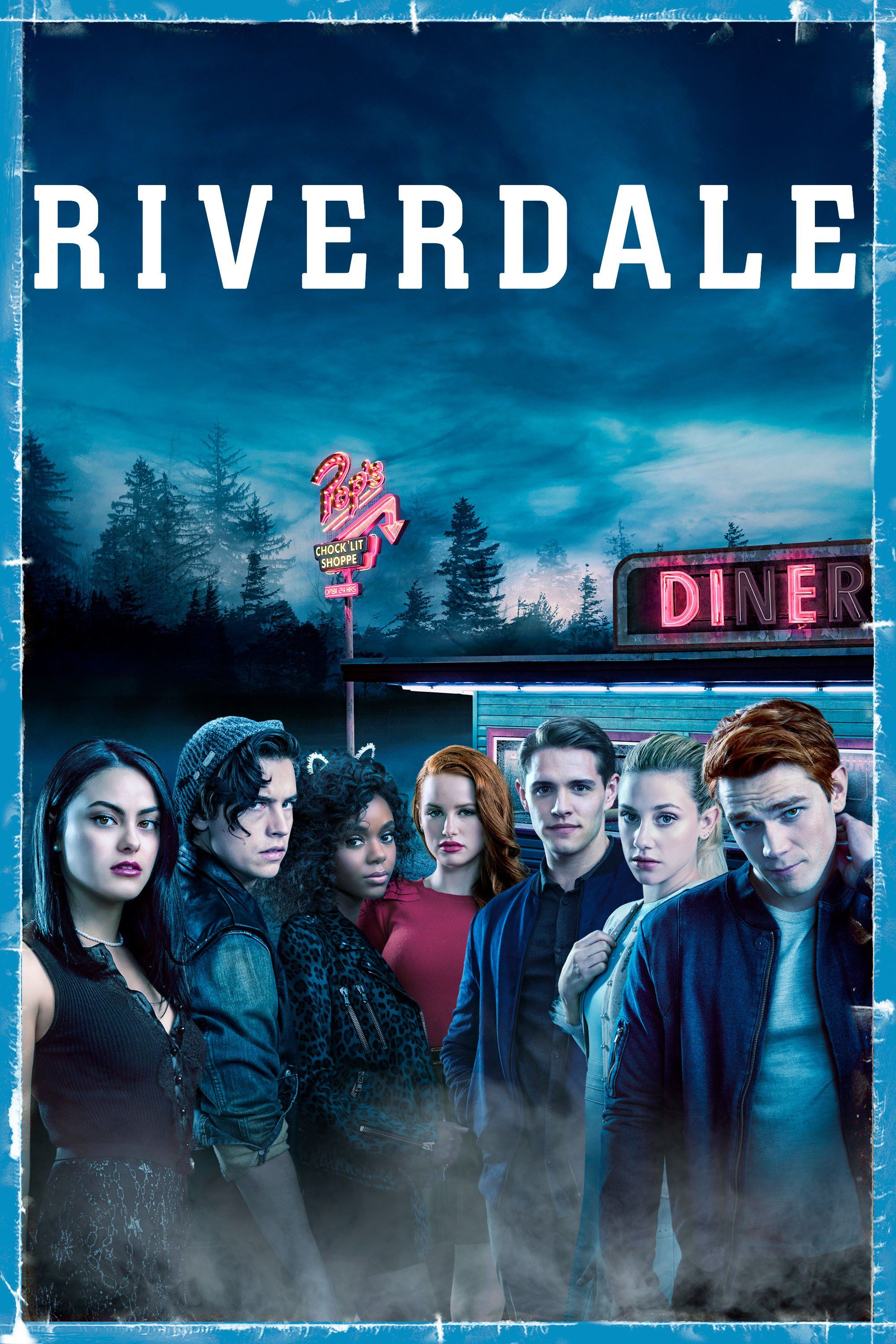Watch Riverdale Full Episode Free Movies Online | Riverdale - TV Series Fmovies | Pinterest ...