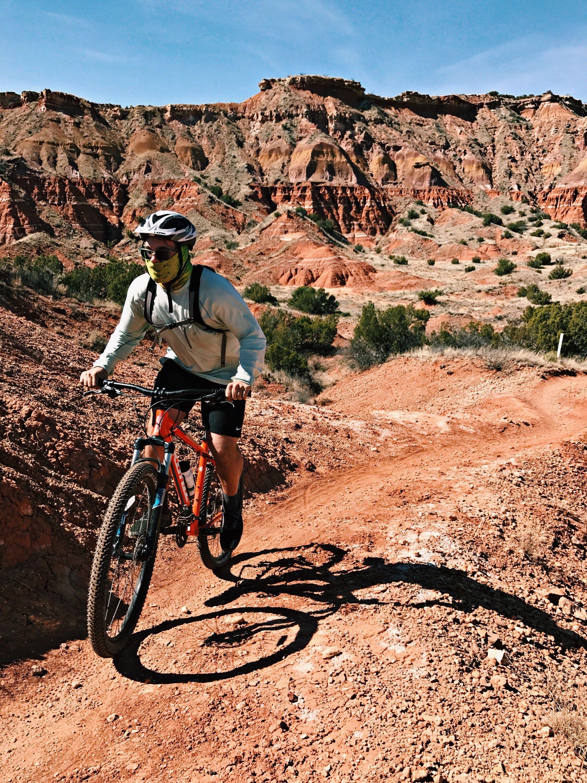Palo Duro, Tx Mountain Biking   Palo duro, Mountain biking ...