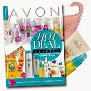 Brochure 9 has some super hot deals