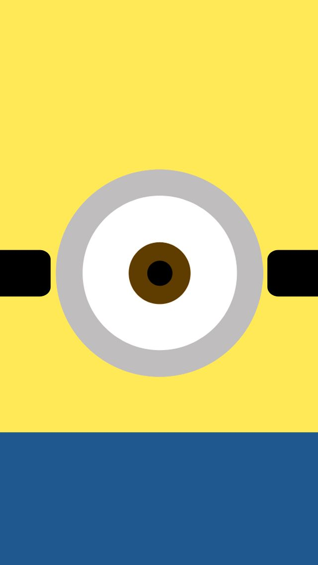 Despicable Me Minion Iphone 5 Wallpaper Lock Screen Minion