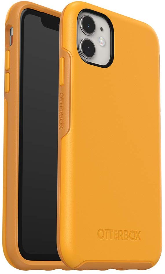 Amazon Com Otterbox Symmetry Clear Series Case For Iphone 11 Clear Iphone 11 Iphone Cases Iphone