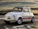 Fiat Abarth 595 (110) '1963–65