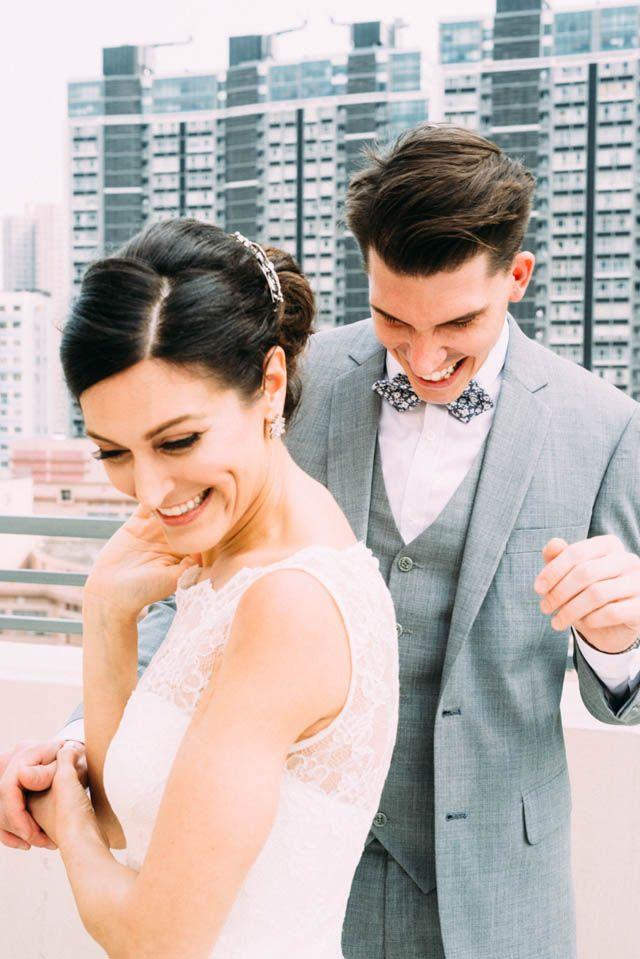 Urban Rustic Feast | Hong Kong Wedding Blog