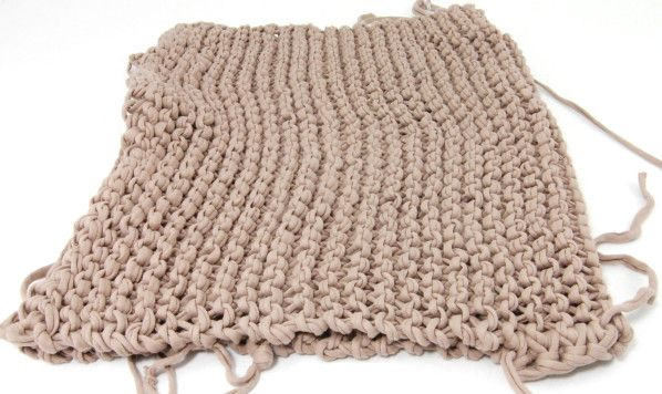 20 Easy Knitting Projects Every Beginner Can Do | Knitted ...