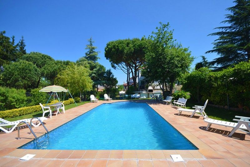 Villa Adelaida, Vidreres, Costa Brava Luxury Villas in Spain