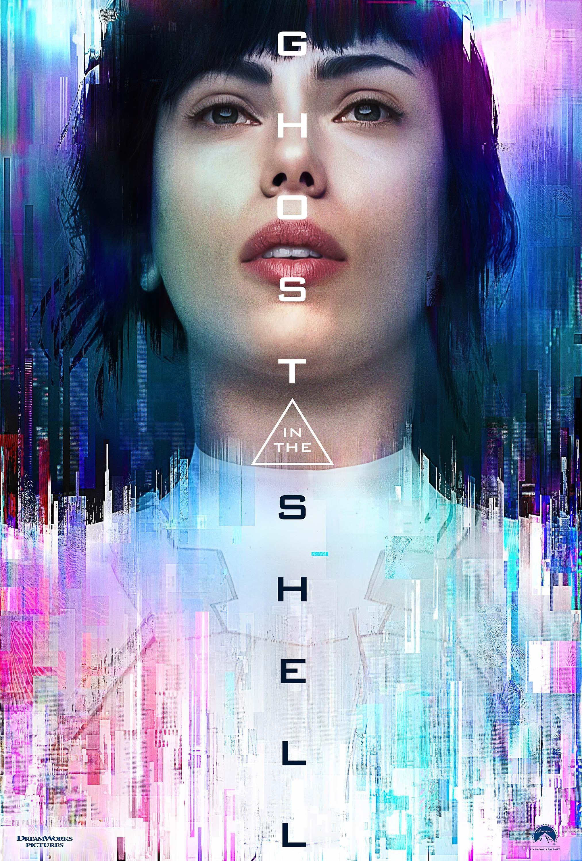 Ghost In The Shell 011 Scarlett Johansson Poster Jpg 2025 3000