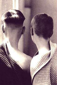 les filles sans cheveux