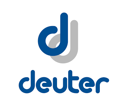 Logo Deuter Original Png Png Transparan Logos Sports Logo Cool Backpacks