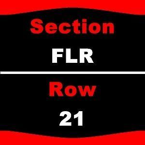 2 TIX Fleetwood Mac 11/14 Scotiabank Saddledome Sect-FLR seller: venuekingsticketbrokers