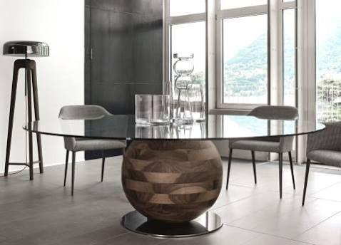 Porada Gheo Round Dining Table - Porada SHOP £5,120.00 · Go Modern Furniture +£250.00 shipping