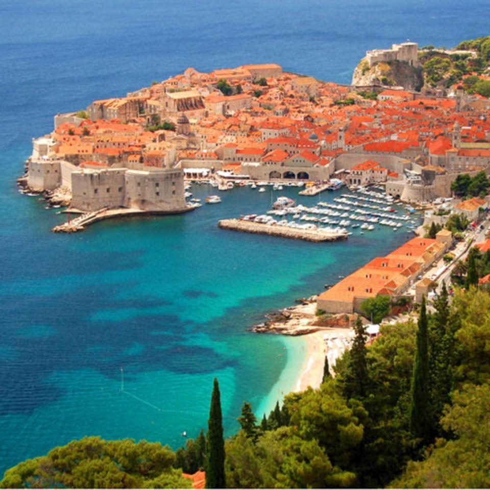 Kroatien Die 10 schönsten Urlaubsorte Urlaubsorte