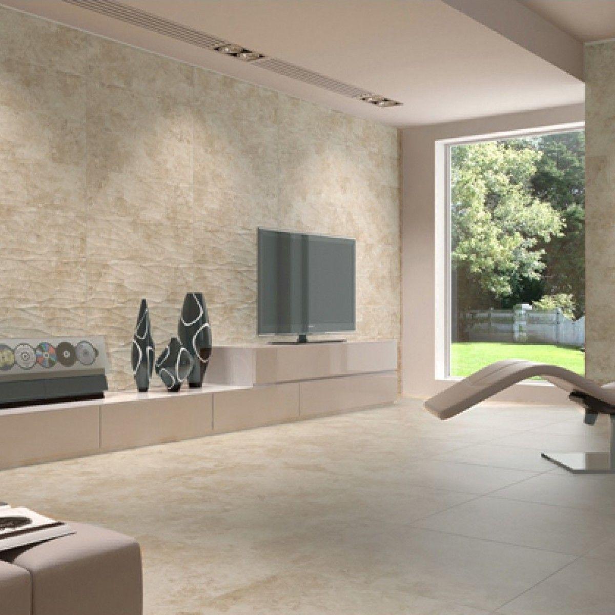 Tivoli Marfil - 450mm x 450mm | Floor Tiles | Pinterest | Tiles ...