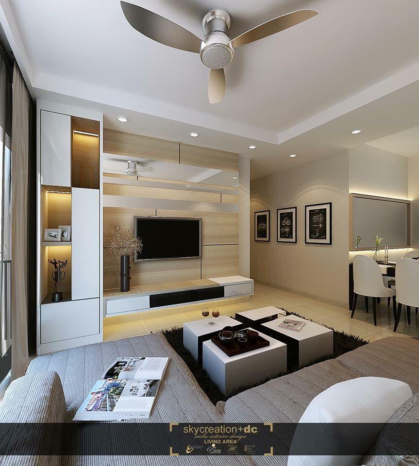 Contemporary TV Consol Wall Tv Cabinet Design, Modern Tv Cabinet, Tv Unit  Design,