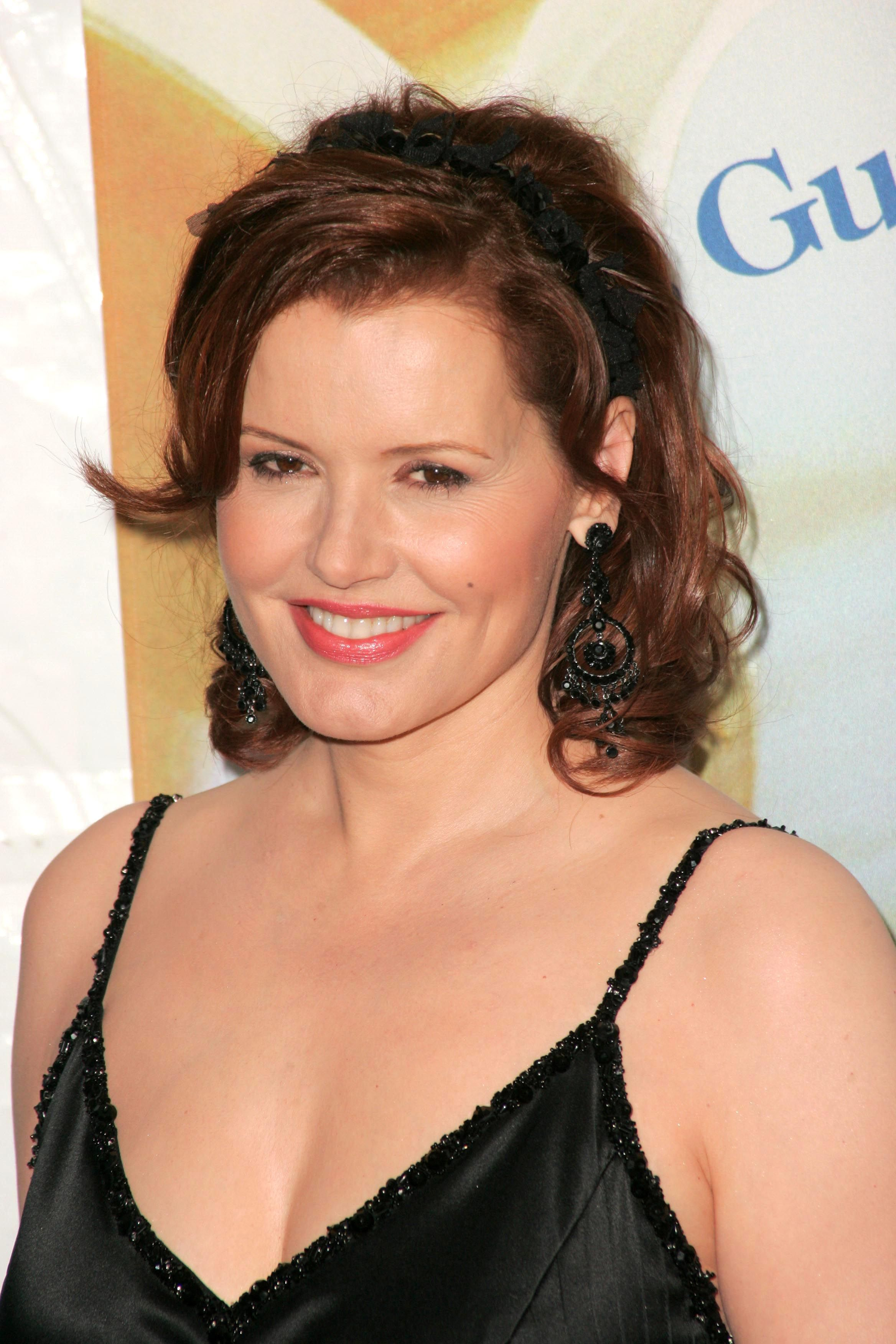 geena davis stuart little