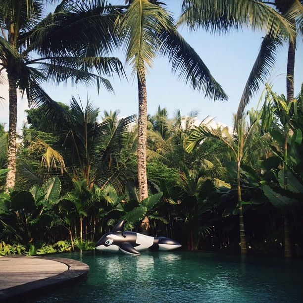Sankara Boutique Resort, Ubud, Indonesia -