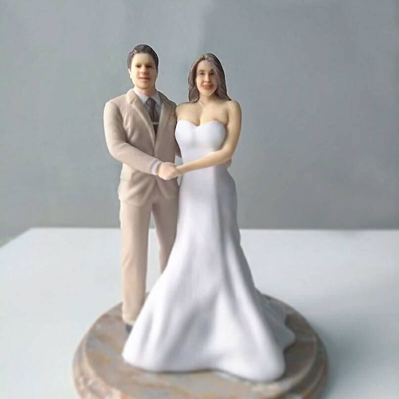 Make Your Own Wedding Topper: Make Your Wedding Extra Special With Your Very Own CUSTOM